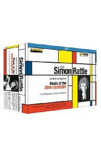 MUSIC OF THE 20TH CENTURY/ SIMON RATTLE [사이먼 래틀이 안내하는 20세기 음악의 역사] [한글자막]
