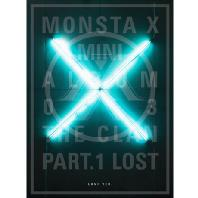 THE CLAN 2.5 PART.1 LOST: LOST VER [미니3집]