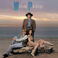 WILSON PHILLIPS [REMASTERED]