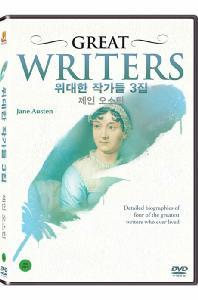 히스토리채널: 위대한 작가들 3집 - 제인 오스틴 [GREAT WRITERS: JANE AUSTEN]