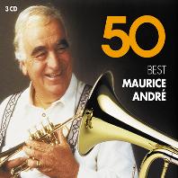 BEST 50 [모리스 앙드레: 베스트 50]