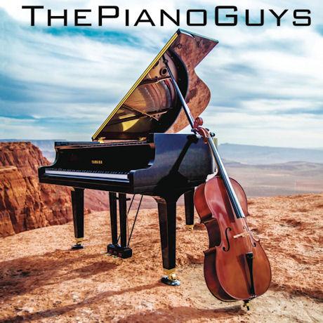 THE PIANO GUYS [CD+DVD] [피아노 가이즈: 데뷔 앨범]