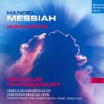 MESSIAH HIGHLIGHTS/ NIKOLAUS HARNONCOURT