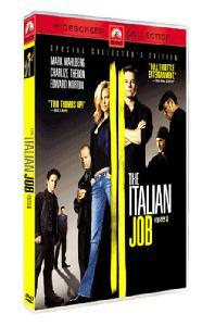 이탈리안 잡 2003 [THE ITALIAN JOB]