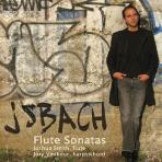 FLUTE SONATAS/ JOSHUA SMITH