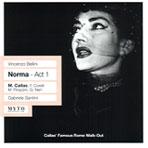 NORMA ACT 1/ GABRIELE SANTINI
