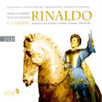 RINALDO/ MARILYN HORNE, JOHN FISHER
