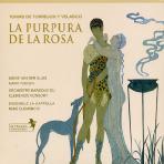 LA PURPURA DE LA ROSA/ RENE CLEMENCIC [벨라스코: 장미의 붉은 빛]