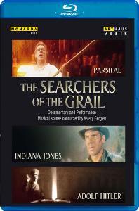 THE SEARCHERS OF THE GRAIL: FILM BY TONY PALMER/ VALERY GERGIEV [다큐 성배를 찾는 사람들] [한글자막]