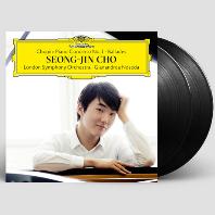 CHOPIN PIANO CONCERTO NO.1 & BALLADES/ GIANANDREA NOSEDA [쇼팽: 피아노 협주곡 1번 & 발라드] [180G LP]