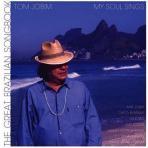 MY SOUL SINGS: THE GREAT BRAZILIAN SONGBOOK