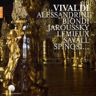 INDISPENSABLE VIVALDI/ RINALDO ALESSANDRINI