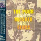 RANDY MEISNER EARLY YEARS