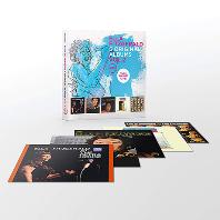 5 ORIGINAL ALBUMS VOL.2 [ELLA SWINGS LIVE!]
