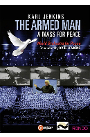 THE ARMED MAN: A MASS FOR PEACE [칼 젠킨스: 무장남자 - 평화를 위한 미사]