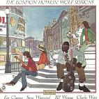 THE LONDON HOWLIN` WOLF SESSIONS [LP]