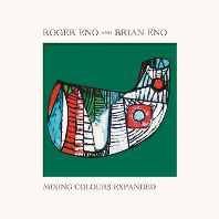 MIXING COLOURS [DELUXE]