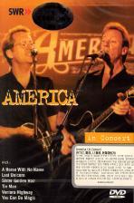 AMERICA: IN CONCERT [아메리카 인 콘서트]