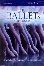 THE BALLETS