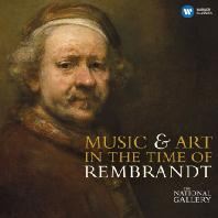 MUSIC & ART IN THE TIME OF REMBRANDT [THE NATIONAL GALLERY] [렘브란트 시대의 음악]