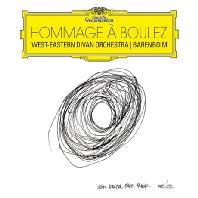 HOMMAGE A BOULEZ/ DANIEL BARENBOIM [불레즈 헌정: 바렌보임 & 서동시집오케스트라]