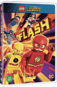 레고 DC 슈퍼히어로: 플래시 [LEGO DC SUPER HEROES: THE FLASH]