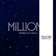 MILLIONS: WHITE LIGHT VER [NEW SINGLE]