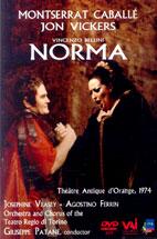 VINCENZO BELLINI/ NORMA