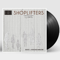 SHOPLIFTERS_万引き家族 [어느 가족] [한정반] [LP]