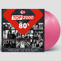 TOP 2000: THE 80`S [180G PINK LP] [한정반]