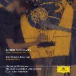 CELLO CONCERTO OP.129/ SERENADE NO.1/ NATALIA GUTMAN/ CLAUDIO ABBADO