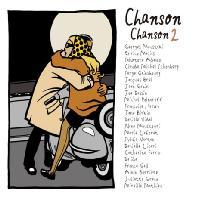 CHANSON CHANSON 2 [샹송샹송 베스트 2집]