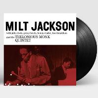 MILT JACKSON [LP]