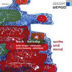 BACH, HOLSZKY/ WOLKE UND MOND/ JULIUS BERGER/ STEFAN HUSSONG