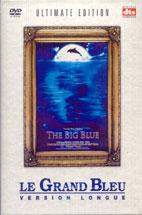 그랑 블루: 3단 고급양장 디지팩 [LE GRAND BLEU U.E]