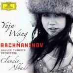 PAGANINI RHAPSODY, PIANO CONCERTO NO.2/ YUJA WANG, CLAUDIO ABBADO