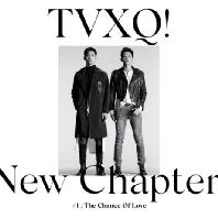 NEW CHAPTER #1: THE CHANCE OF LOVE [정규 8집]