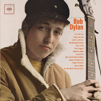 BOB DYLAN [REMASTERED]