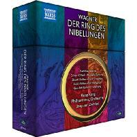 DER RING DES NIBELUNGEN/ JAAP VAN ZWEDEN [바그너: 니벨룽겐의 반지 - 2015~2018 홍콩 문화센터 실황 | 얍 판 즈베덴]