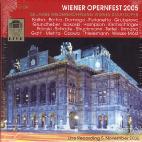 WIENER OPERNFEST 2005 (빈 오페라페스티발 2005 하이라이트)