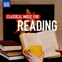 CLASSICAL MUSIC FOR READING [독서를 위한 클래식 음악]
