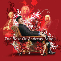 THE BEST OF ANDREAS SCHOLL [안드레아스 숄: 베스트]