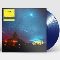 BOYHOOD [180G CLEAR BLUE LP] [한정반]