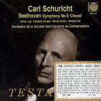 "SYMPHONY NO.9 ""CHORAL""/ CARL SCHURICHT"