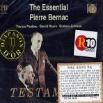 THE ESSENTIAL PIERRE BERNAC