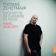 ORCHESTRE DE CHAMBRE DE PARIS/ EMMANUEL CEYSSON, THOMAS ZEHETMAIR