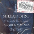 THE ENGLISH CHAMBER ORCHESTRA/ IACOBUS MAGNUS