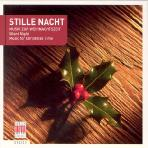 SILENT NIGHT/ MUSIC FOR CHRISTMAS TIME