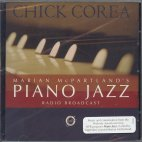 PIANO JAZZ/ WITH GUEST CHICK COREA