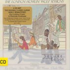 THE LONDON HOWLIN` WOLF SESSIONS (DELUXE EDITION)
